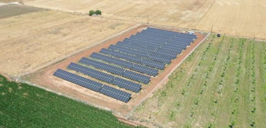 Messaritis Ανανεώσιμες: Ολοκλήρωση δέκα έργων συνολικής ισχύος 5MW