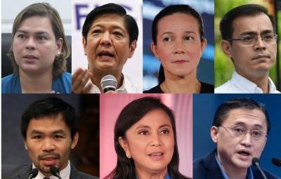 Ξεκίνησε η προεκλογική περίοδος στις Φιλιππίνες - Μάχη για τον αντικαταστάτη του Duterte