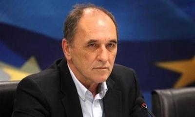 Γ. Σταθάκης: Πρωτοβουλίες για την απεξάρτηση των νησιών από τα συμβατικά καύσιμα