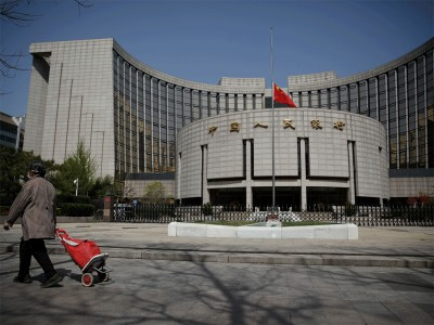PBOC: Ανάπτυξη 2% το 2020 για την «ανθεκτική» κινεζική οικονομία