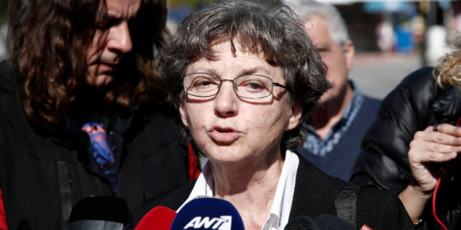 Στον υπουργό Δικαιοσύνης προσέφυγε η συνήγορος του Κουφοντίνα - Ο Τσιάρας απαντά πως δεν είναι αρμόδιος