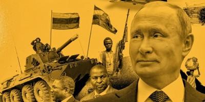 Γιατί η Ρωσία επεκτείνει την ενεργειακή της επιρροή στην Αφρική