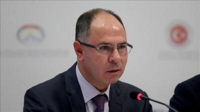Mustafa (Πρέσβης Παλαιστίνης στην Άγκυρα): Είμαστε έτοιμοι για συμφωνία ΑΟΖ με την Τουρκία