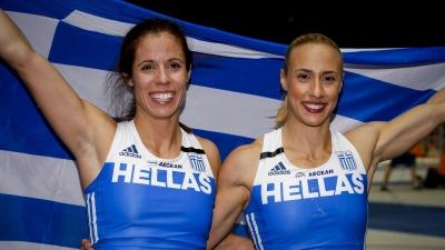 Ολυμπιακοί Αγώνες: Οι συμμετοχές των Ελλήνων αθλητών (5 Αυγούστου)
