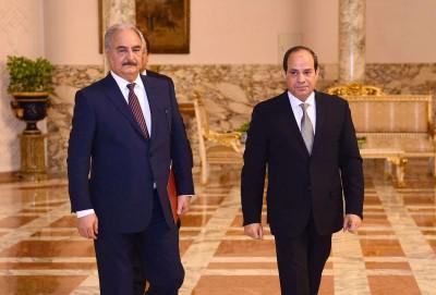 Κοινοί δολοφόνοι Sisi και Haftar σκοτώνουν αδιάκριτα – Τι συμβαίνει σε Αίγυπτο, Λιβύη;