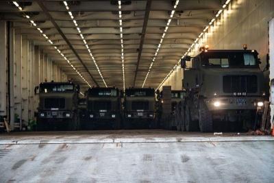 ΚΚΕ στην Ευρωβουλή: Στήνεται πρόβα πολέμου με τη ΝΑΤΟϊκή άσκηση «Defender Europe 21»