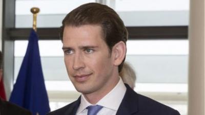 Για πρώτη φορά και με ποσοστό 55% οι Αυστριακοί κρίνουν αρνητικά την κυβέρνηση Kurz