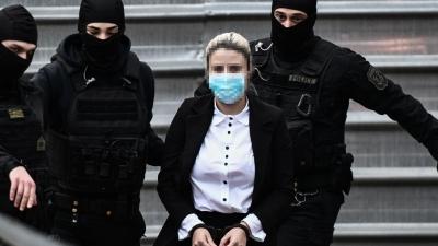 Δίκη για επίθεση με βιτριόλι στην Ιωάννα Παλιοσπύρου - Ενοχή για ανθρωποκτονία προτείνει ο εισαγγελέας