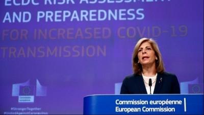 Κυριακίδου (ΕΕ) : Να κάνουμε ό,τι είναι δυνατόν για να αποφευχθεί ένα τρίτο κύμα