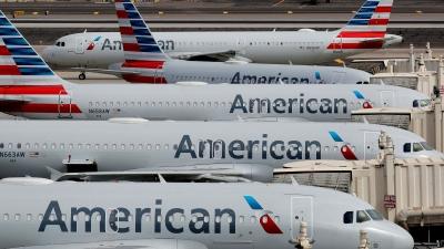 American Airlines: Διαγράφει οφειλές 5 δισ. δολ.  με τη  διάθεση πακέτου μετοχών