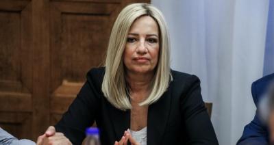 Γεννηματά: Ναι στη συμφωνία με τη Γαλλία για τις φρεγάτες – Γιατί την ανέβαλε το 2020 ο Μητσοτάκης;