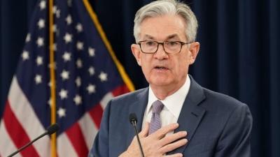 Fed (ΗΠΑ) : Επανεκλογή Powell και ράλι στις μετοχές προβλέπουν αναλυτές και Wall Street