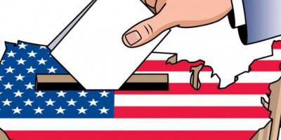 ΗΠΑ: Ξεκίνησε η ψηφοφορία για την προεδρική εκλογή σε Μινεσότα, Βιρτζίνια, Νότια Ντακότα και Ουαϊόμινγκ