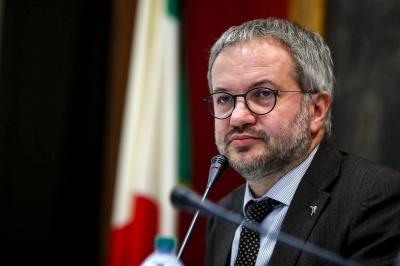 Borghi (Ιταλία): Η Lega θέλει μείωση φόρων με αύξηση του ελλείμματος