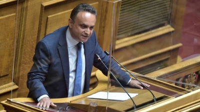 Βουλή - Απορρίφθηκε η άρση ασυλίας του Σταύρου Κελέτση