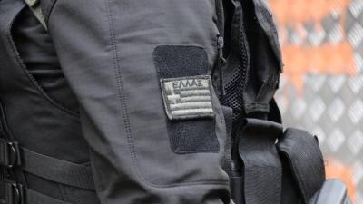 Αστυνομικός πυροβόλησε κατά λάθος μέσα σε... αστυνομικό τμήμα στην Αθήνα