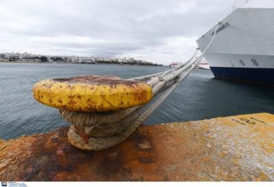 Κέρκυρα - Ηγουμενίτσα: Δεμένα τα πλοία την Πέμπτη 1 Οκτωβρίου λόγω απεργίας των ναυτεργατών