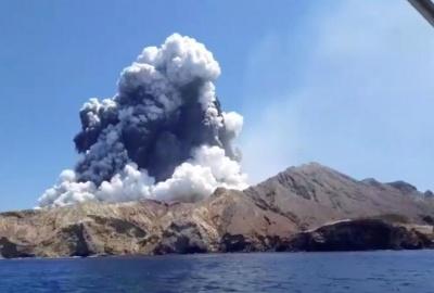 Νέα Ζηλανδία: Πιθανότατα νεκροί οι 8 αγνοούμενοι από την έκρηξη του ηφαιστείου