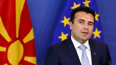 Zaev: Είμαστε ικανοποιημένοι από τα συμπεράσματα της ΕΕ – Αναγνωρίζονται τα επιτεύγματά μας