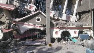 Τραγωδία στην Αϊτή: Στους 227 οι νεκροί από τον σεισμό των 7,2 βαθμών της Κλίμακας Ρίχτερ