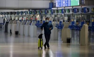 Ισπανία και Πορτογαλία διακόπτουν τις πτήσεις από και προς το Ηνωμένο Βασίλειο λόγω του μεταλλαγμένου κορωνοϊού
