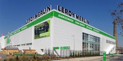 Κινήσεις στήριξης της Leroy Merlin στους πυρόπληκτους πολίτες