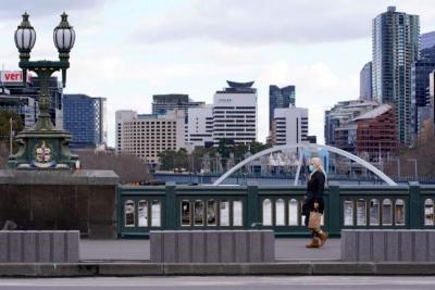 Η Μελβούρνη βγαίνει από το πιο παρατεταμένο lockdown παγκοσμίως