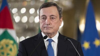Ιταλία: Χαλάρωση μέτρων ενέκρινε η κυβέρνηση Draghi