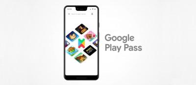 Στην Ελλάδα το Google Play Pass