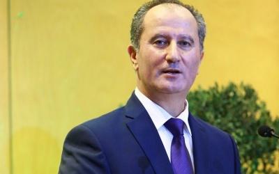 Μαλάς (υπ. πρόεδρος Κύπρου): Στον β΄γύρο των εκλογών θα βάλουμε όλοι τις βάσεις για την εθνική ενότητα