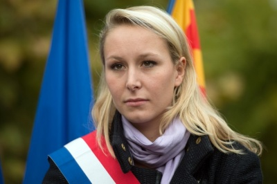 Marion Marechal (γαλλική ακροδεξιά): Σύντομα θα ανέλθουμε στην εξουσία