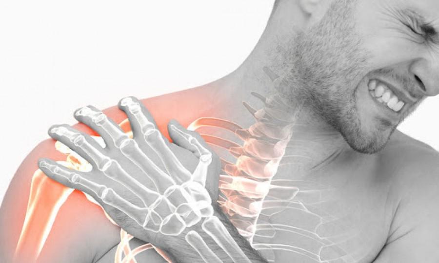 Πόνος στον ώμο: Όλες οι σύγχρονες θεραπείες από Α-Ω