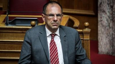Γεραπετρίτης: Δεν υπάρχει στο πρόγραμμα συνάντηση Μητσοτάκη με Erdogan - Έτοιμοι για οποιαδήποτε πρόκληση