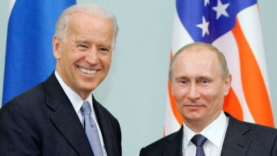 O Biden, ο Putin και ο…«ελεύθερος Τύπος»