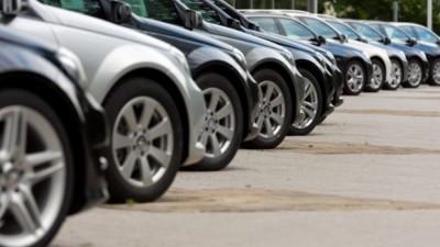 ΕΕ: Κάθετη πτώση των πωλήσεων αυτοκινήτων -57% τον Μάιο