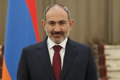 Pashinyan (Αρμενία): Η Τουρκία σαμποτάρει την εκεχειρία στο Nagorno Karabakh για τις επεκτατικές της φιλοδοξίες