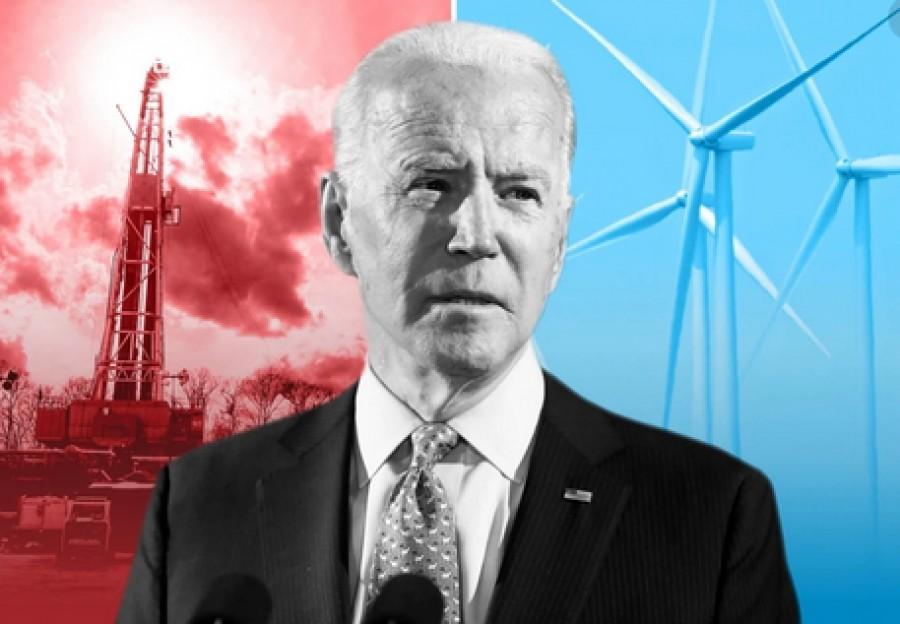 ΗΠΑ: «Βέτο» από το Αμερικανικό Ινστιτούτο Πετρελαίου στην πρόθεση Biden να μήν εκδίδονται νέες άδειες γεωτρήσεων