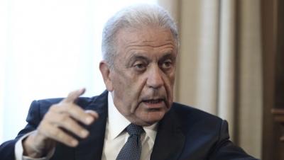 Αβραμόπουλος: Μία συνάντηση Μητσοτάκη – Erdogan θα λειτουργήσει καταλυτικά