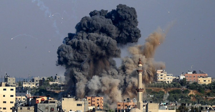 Σειρήνες πολέμου στη Μέση Ανατολή - Νέο «μπλόκο» ΗΠΑ στο Συμβούλιο Ασφαλείας