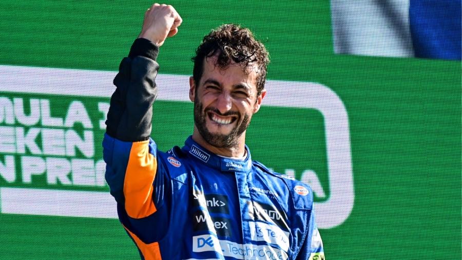 Formula 1: Θρίαμβος της McLaren στη Μόντσα! (video)