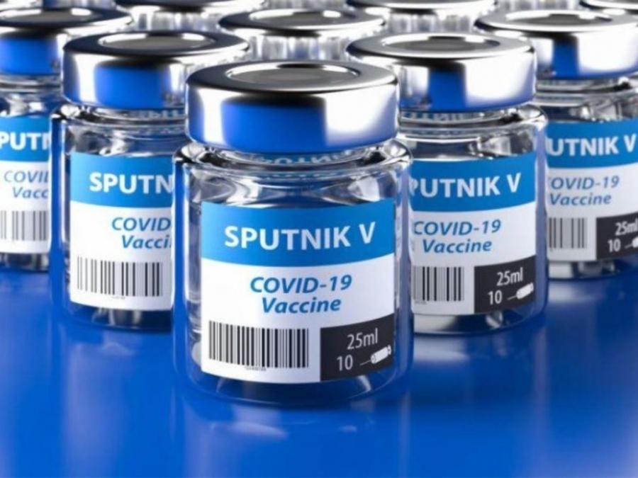 ΠΟΥ:  Επιτόπια μελέτη των δεδομένων για το εμβόλιο Sputnik-V με στόχο την παροχή άδειας