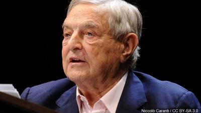 Soros: Ο Trump είναι απατεώνας και νάρκισσος