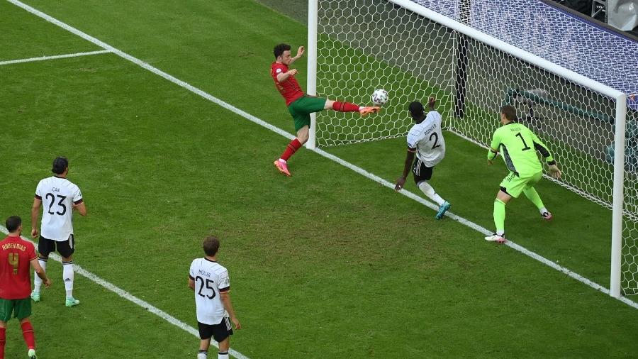 Πορτογαλία - Γερμανία 2-4: «Ανάσα» από τον Ζότα (video)