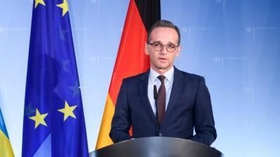 Maas (ΥΠΕΞ Γερμανίας): Κακή έκπληξη η έξοδος του Oruc Reis - Μέχρι τον Δεκέμβριο η Τουρκία να αποφασίσει την τακτική της έναντι της Ε.Ε.