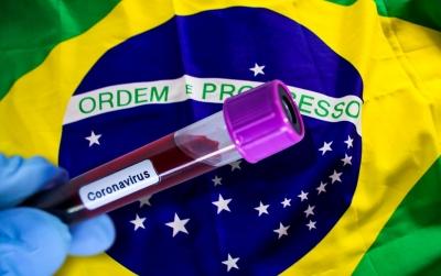 Βραζιλία: Πυρά κατά Bolsonaro για covid – Η αποτυχημένη πολιτική του αιτία των χιλιάδων θανάτων
