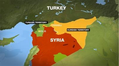 Αυξάνονται οι νεκροί τούρκοι στρατιώτες στο Idlib της Συρίας