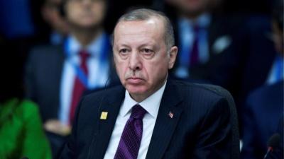 Απειλές Erdogan: Σύντομα θα αισθανθείτε τις επιπτώσεις μίας νέας μεταναστευτικής κρίσης