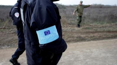 Δυνάμεις της Frontex αναπτύσσονται στα σύνορα Λιθουανίας και Λευκορωσίας  - Αποτροπή κύματος παράνομης μετανάστευσης