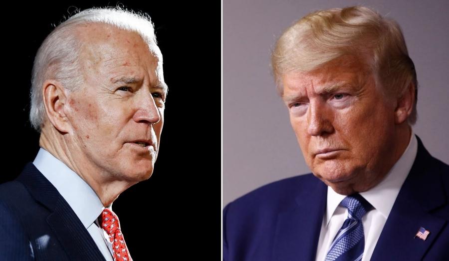 Biden: Δεν θα κριθεί ένοχος στη Γερουσία ο Trump