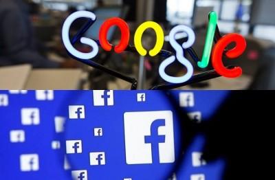 ΗΠΑ: Αγωγή σε Google και Facebook από 10 πολιτείες για χειραγώγηση της διαφημιστικής αγοράς